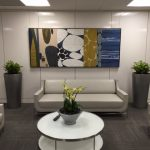 Brandywine interior plant design