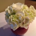 Cut Flower Arrangement interior plant design